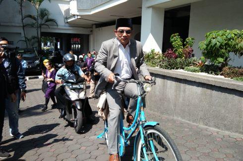 Ridwan Kamil Siap Duet dengan Dedi Mulyadi Menangkan Jokowi-Ma'ruf