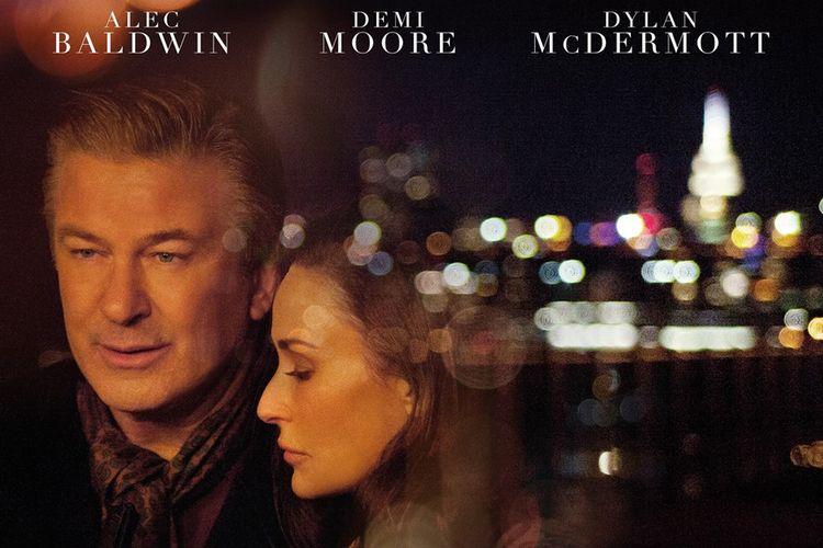 Poster Film Blind (2017)