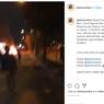 Akibat Bentrokan Dua Ormas di Bekasi, Pertokoan Rusak dan 4 Motor Terbakar