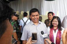Profil Juri Ardiantoro, Eks Ketua KPU yang Menjabat Deputi IV KSP