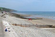 Ambil Batu di Pantai Ini Dianggap Tindakan Kriminal dan Bisa Didenda hingga Rp 18 Juta
