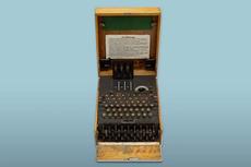 Gadget Langka Milik Nazi di Era Perang Dunia II Dilelang Rp 2,8 MIliar
