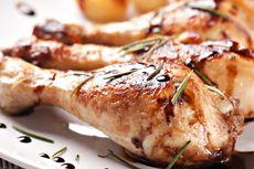 Resep Ayam Lada Hitam Kukus, Kreasi Masakan Sehat yang Praktis