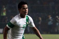 M Roby Bangga Jadi Kapten Indonesia XI