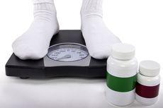 3 Cara Efektif Menurunkan Berat Badan
