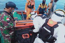 Balita dan Ayahnya Ditemukan Tewas Setelah Speedboatnya Terbakar