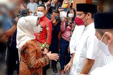 Pesan Menteri Nadiem pada Bupati Jombang: PTM Jangan Dibatasi