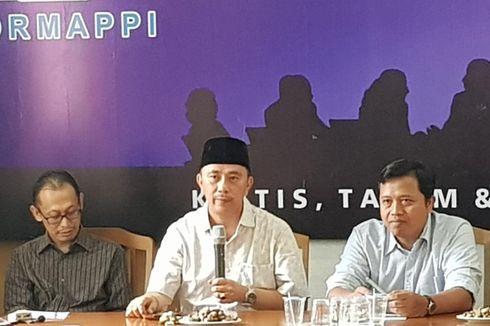 Berorientasi Pembangunan, Gejala Orba Dinlai Terasa di Pemerintahan Jokowi