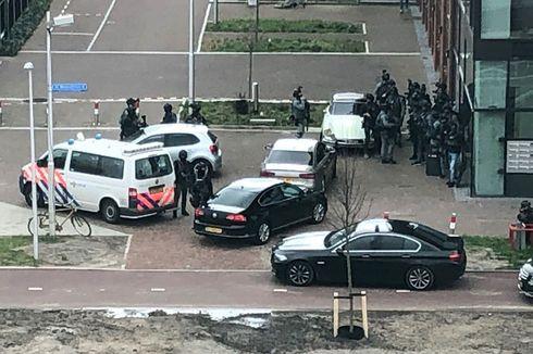 Penembakan di Utrecht, Polisi Sebut Tak Ada Hubungan antara Pelaku dengan Korban