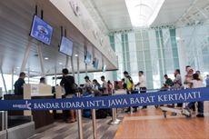 Pengalihan Penerbangan, Manajemen Bandara Kertajati Sempat Khawatir soal Kesiapan Transportasi