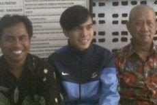 Bintang Timnas U-19 Paulo Sitanggang Disambut Heboh di Jember