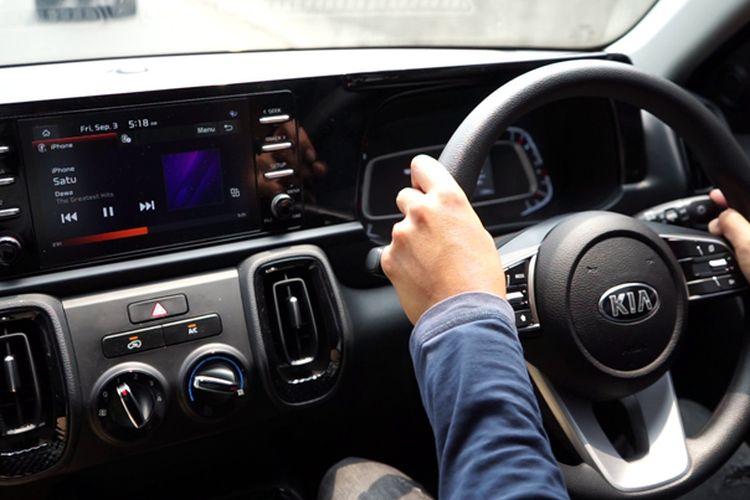 Kia Sonet 7-Seater Tipe Smart Manual