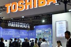 Laba Digelembungkan, Toshiba Pecat Seorang Manajer