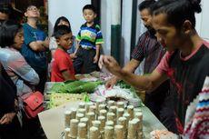 Puthu Lanang, Kuliner Malam Malang Sejak Tahun 1935