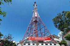 Pengalihan 6.050 Menara BTS Telkomsel ke Mitratel Rampung