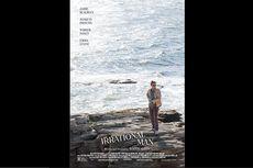 Sinopsis Irrational Man, Kisah Emma Stone sebagai Mahasiswa Filsafat