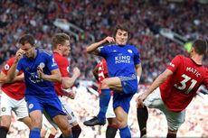 Man City Pertimbangkan Rekrut 2 Pemain Leicester