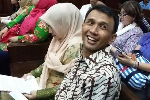 Usai Lebaran, Berkas Perkara Korupsi Bansos Gatot Pujo Nugroho Dilimpahkan