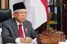 Wapres Minta KPK dan Kementerian/Lembaga Persiapkan Aksi Pencegahan Korupsi