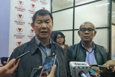 Adik Prabowo Jelaskan Keberadaan Perusahaannya dalam Ekspor Lobster