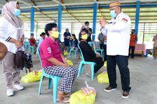 Gubernur Gorontalo Rusli Habibie: Selamat Natal, Kita Semua Bersaudara, Jaga Kerukunan dan Jaga NKRI...