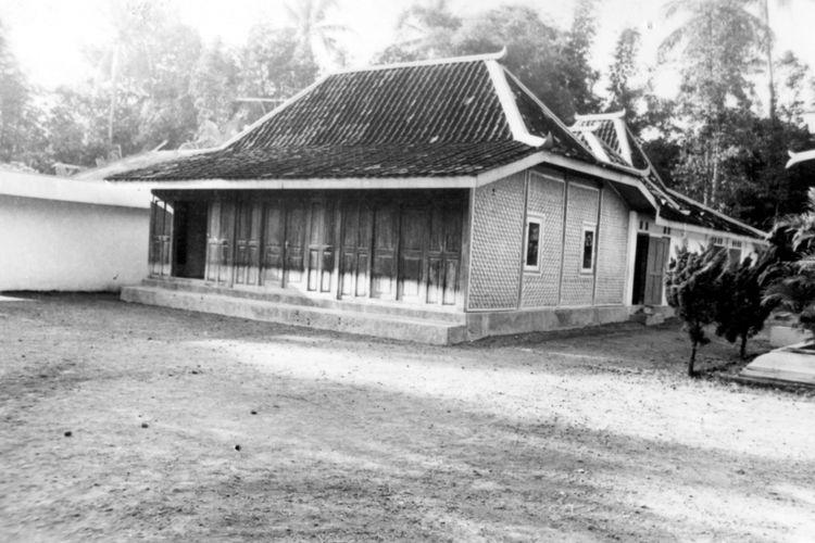 Di rumah inilah Serangan Oemoem 1 Maret 1949 dirancang kelahirannya untuk membuka mata dunia lagi.