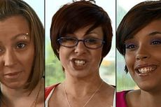 Tiga Gadis Korban Penyekapan di Ohio Berterima Kasih kepada Publik