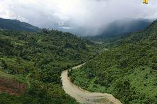 Bendungan Rp 1,24 Triliun Dibangun di Kabupaten Termuda Sulawesi Selatan