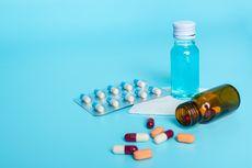 Macam-Macam Obat Alergi Berdasarkan Gejala yang Anda Rasakan