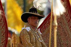 Raja Terkaya di Dunia, Maha Vajiralongkorn Dituntut Kembalikan Aset ke Negara