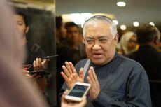 Kritik-kritik Din Syamsuddin kepada Pemerintah yang Memicu Pelaporan oleh GAR ITB