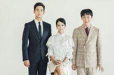 Drama It's Okay to Not Be Okay Masuk Nominasi International Emmy Awards 2021