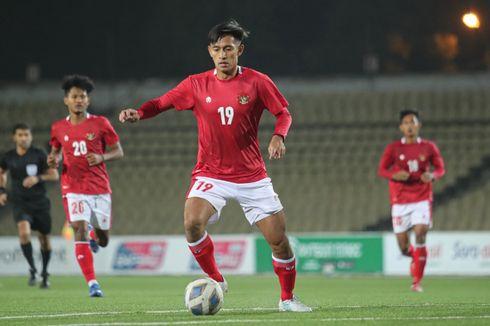 Kunci Kemenangan Timnas U23 Indonesia atas Tajikistan