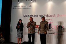 CEO Citi Sambut Positif Langkah BI Berlakukan Indonia