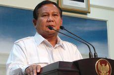 Komnas HAM: Prabowo Merupakan Saksi Pelaku Pelanggaran HAM