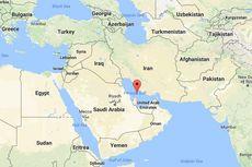 Patroli AL AS Beri Tembakan Peringatan ke Kapal Garda Revolusi Iran