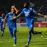 Castillion Temukan Kembali Kehidupan Sepak Bolanya di Persib Bandung