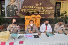 Akses ke Lokasi Sumur Minyak Ilegal Ditutup, Ratusan Warga Bakar Pos Keamanan, 3 Orang Ditangkap