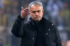 Mourinho Anggap Manchester United Tak Siap Mental