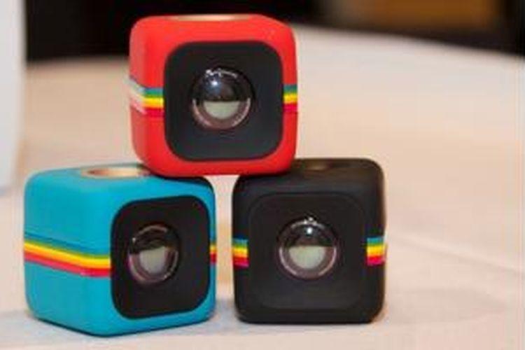 Purwarupa kamera Polaroid C3