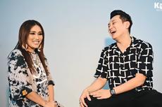 Meniti Karier dari Bawah, Ayu Ting Ting Ungkap Bayaran Pertama Rp 250 Ribu