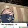 Kisah Wilfridus Kado, Guru Asal Ende yang Manfaatkan Facebook untuk Mengajar