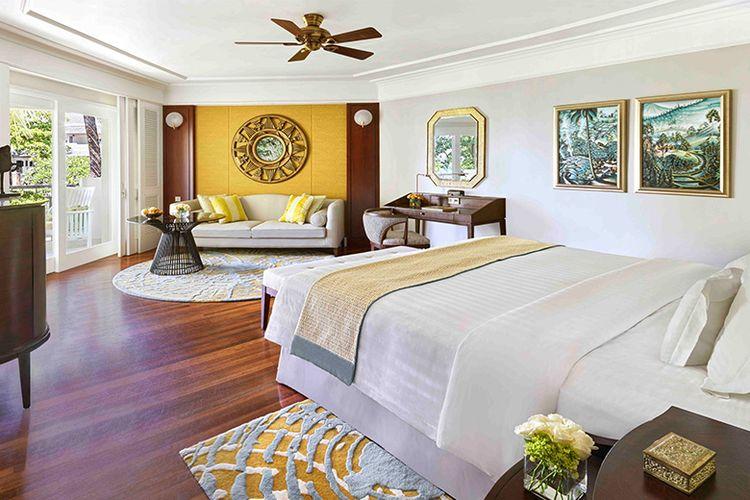 Singaraja Premium Room di InterContinental Bali Resort