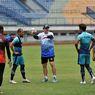 Siasat Pelatih Persib Jaga Motivasi Pemain di Seri II Liga 1 2021