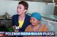 Donasi untuk Pedagang Warteg yang Dirazia di Serang Sudah Tembus Rp 176 Juta
