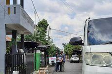 Diduga Jadi Pabrik Narkoba, Rumah Kontrakan di Perumahan Kota Tasikmalaya Digerebek BNN