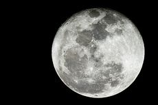 Rahasia Alam Semesta: Mengapa Bulan Disebut Satelit Alami?