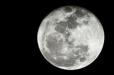 UEA Bakal Kirim Wahana ke Bulan pada 2022, Gandeng iSpace Jepang