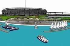 Pembangunan Stadion Taman BMW Diharapkan Selesai Tahun 2015