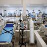 IDI Sarankan Tambah Kapasitas Tempat Tidur Rumah Sakit Covid-19